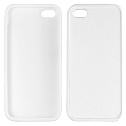 Чехол iPhone 5/5s cover rubbe резина